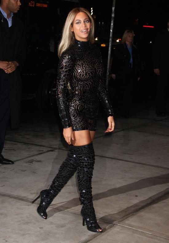 Beyonce - jak wyglądała jej droga na szczyt? (FOTO)