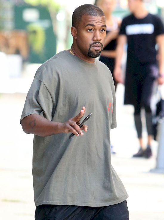 Kim Kardashian NIE CHCE posyłać North West do szkoły! Boi się...
