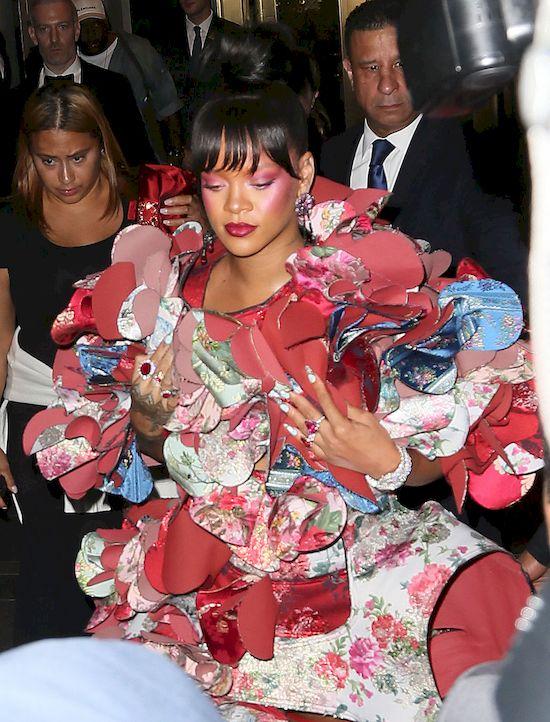 Rihanna nagrywa nową piosenkę dla... HEJTERÓW!