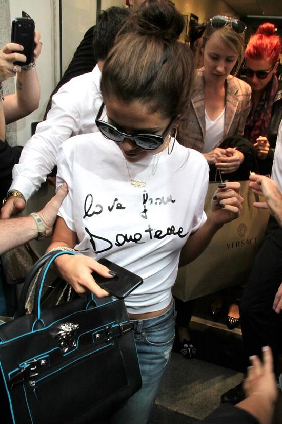 Poznajecie? To nie jest Rihanna! (FOTO)