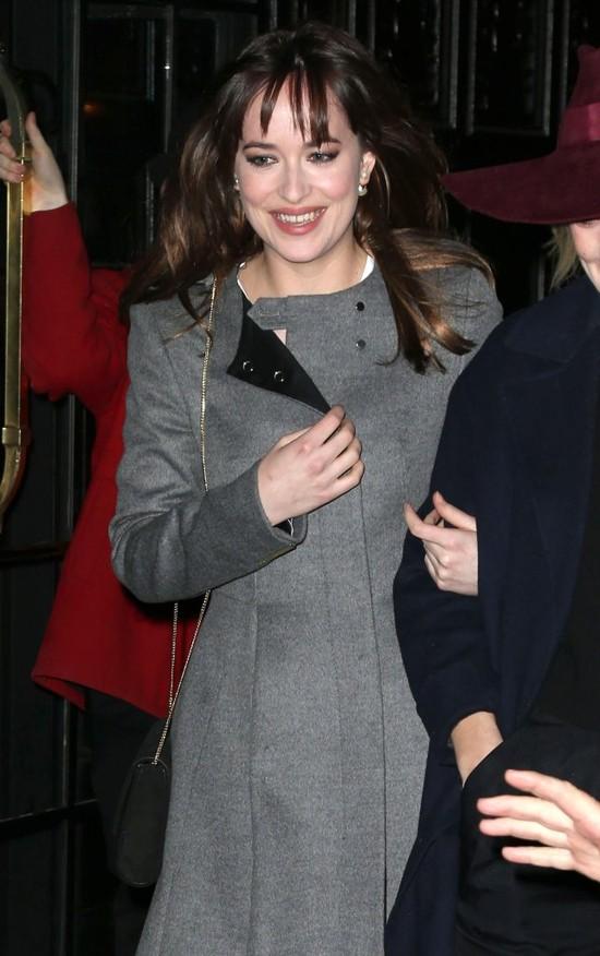 Jak 11 lat temu wyglądała Dakota Johnson? (FOTO)