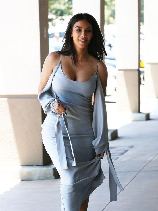 Kim Kardashian na okładce Forbes wśród najlepiej zarabiających gwiazd!