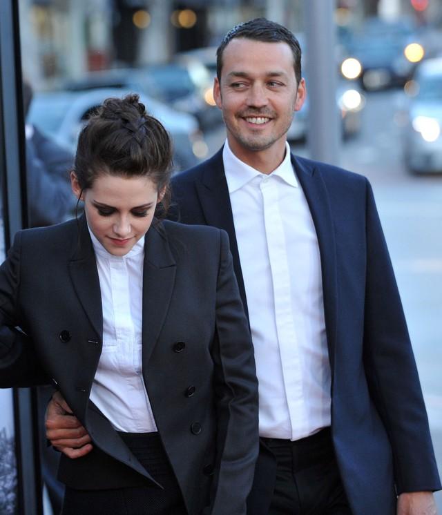 Kristen Stewart wróciła do dawnego kochanka