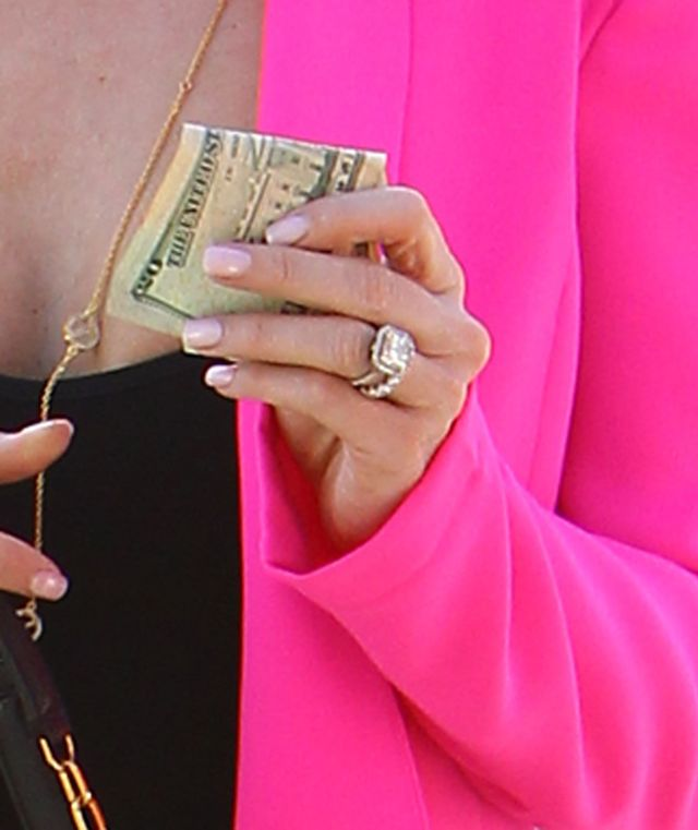 Jakie napiwki daje Joanna Krupa? (FOTO)