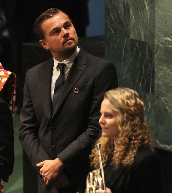 Leonardo DiCaprio zaczął spotykać się z... polską modelką!