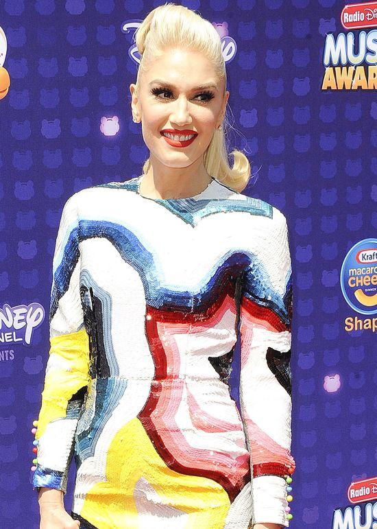 Gwen Stefani nareszcie pokazała zdjęcie BEZ makijażu