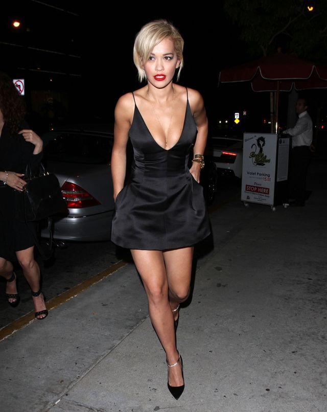 Rita Ora ma romans z Justinem Bieberem?