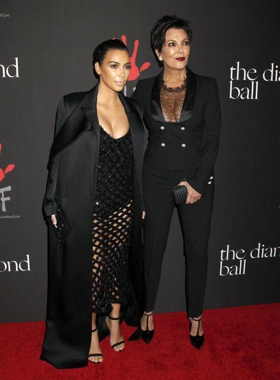 Wyciekła interesująca korespondencja Kim do jej matki