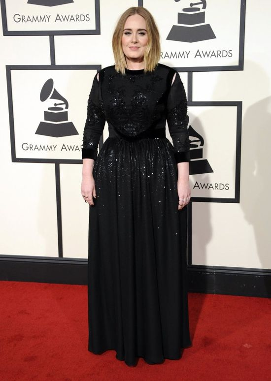 Posłuchaj najnowszej piosenki Adele - Send My Love (To Your New Lover)! (VIDEO)
