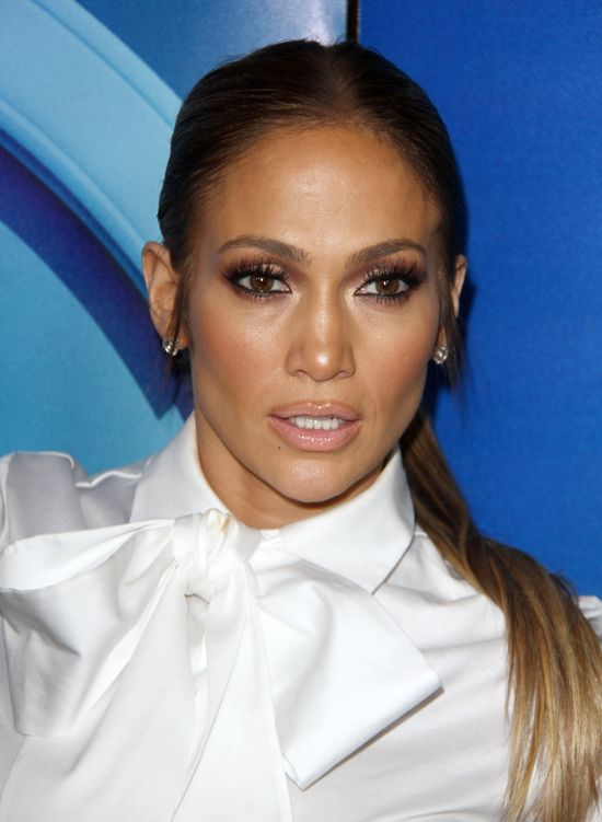 Jennifer Lopez odważyła się pokazać TO i fani szaleją! (FOTO)