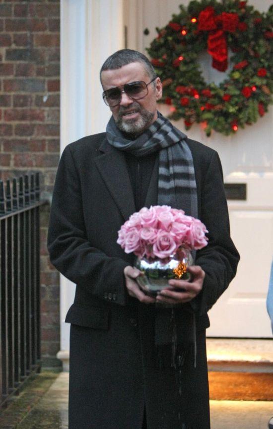 George Michael popełnił samobójstwo?!
