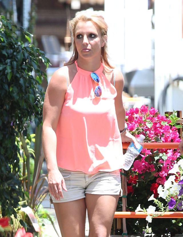 Britney Spears zaliczyła wielką wtopę!