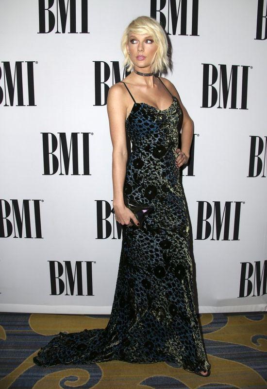 Calvin Harris ma niespodziewanego sprzymierzeńcwa w konflikcie z Taylor Swift!