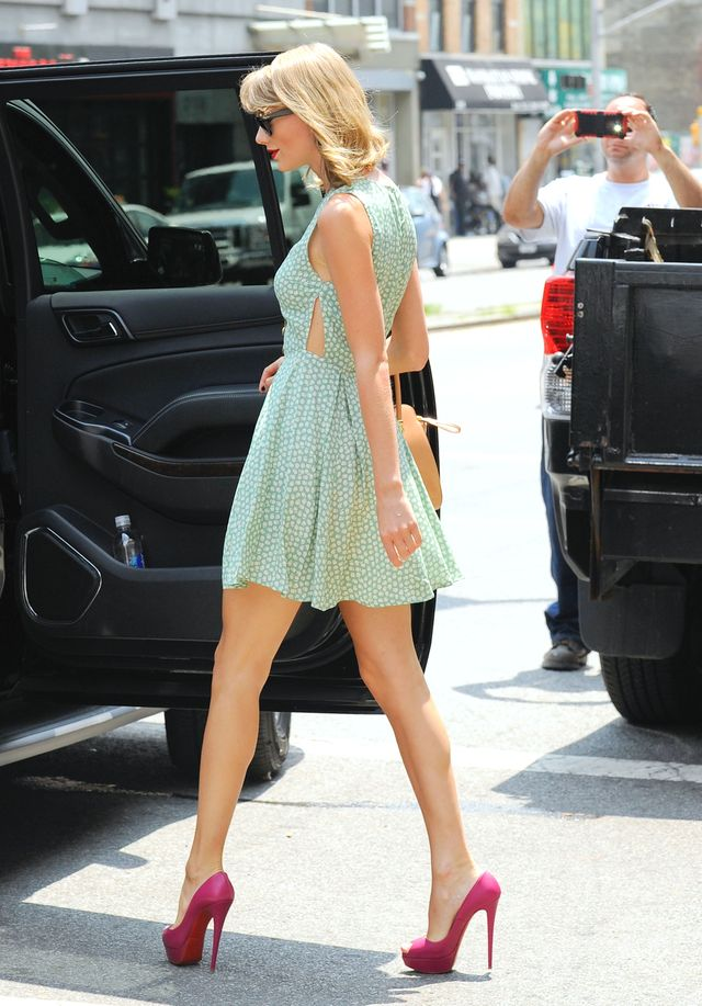 Taylor Swift pozwana!