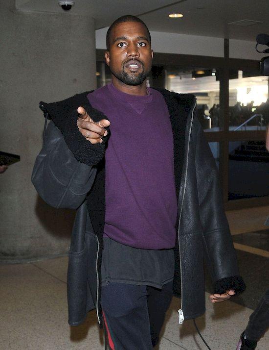 Kim Kardashian załamana chorobą Kanye Westa!