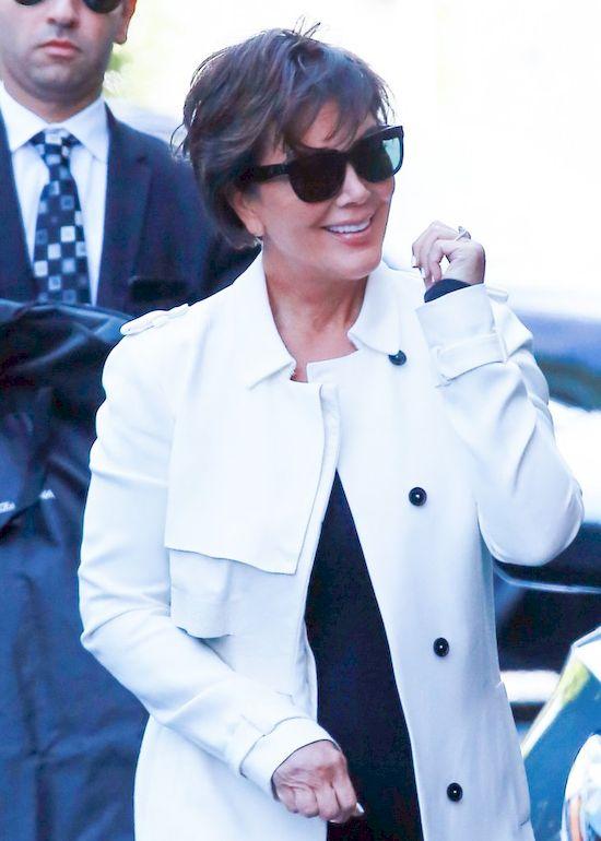 Kris Jenner wściekła na Blac Chynę! Jeśli zdradziła Roba Kardashiana, to...