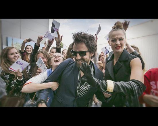 Posłuchajcie jak Feel promuje komedię Wkręceni 2 [VIDEO]