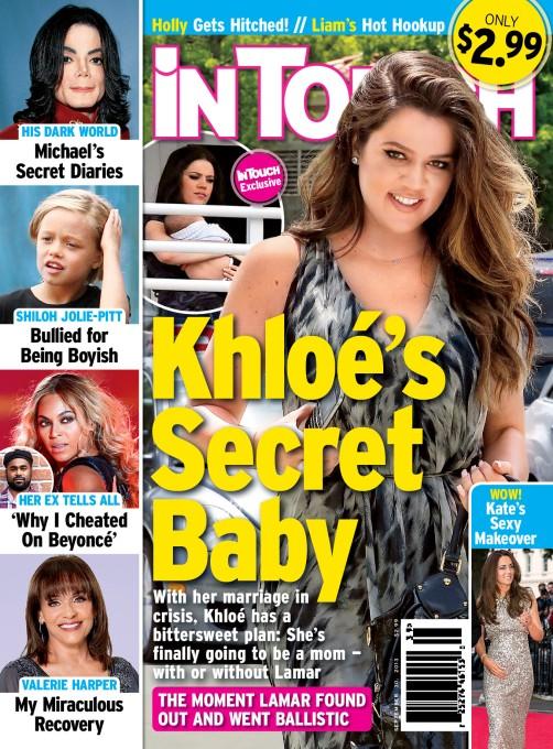 Khloe Kardashian zaadoptuje dziecko? (FOTO)