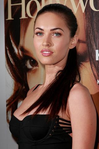 Megan Fox rozbierze się w filmie
