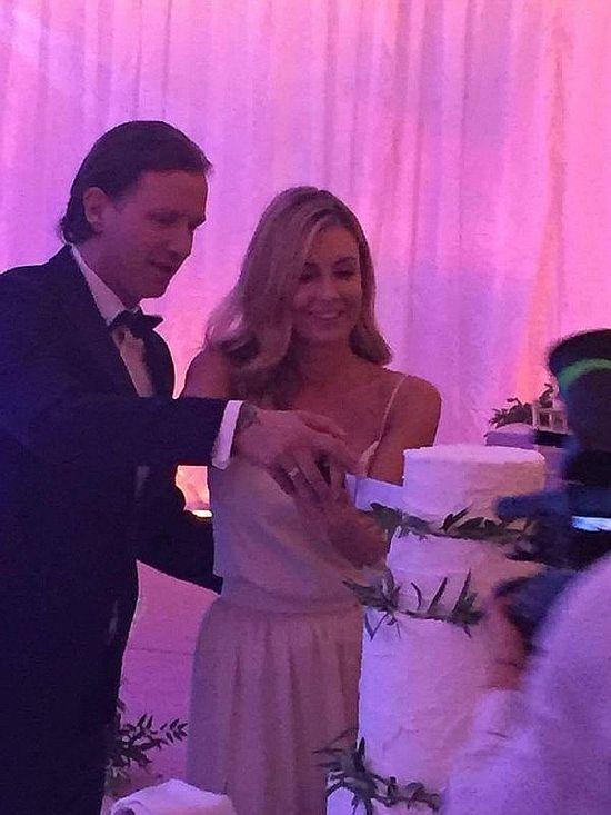 KOLEJNA suknia ślubna Małgorzaty Rozenek zrobiła duże wrażenie! (FOTO)