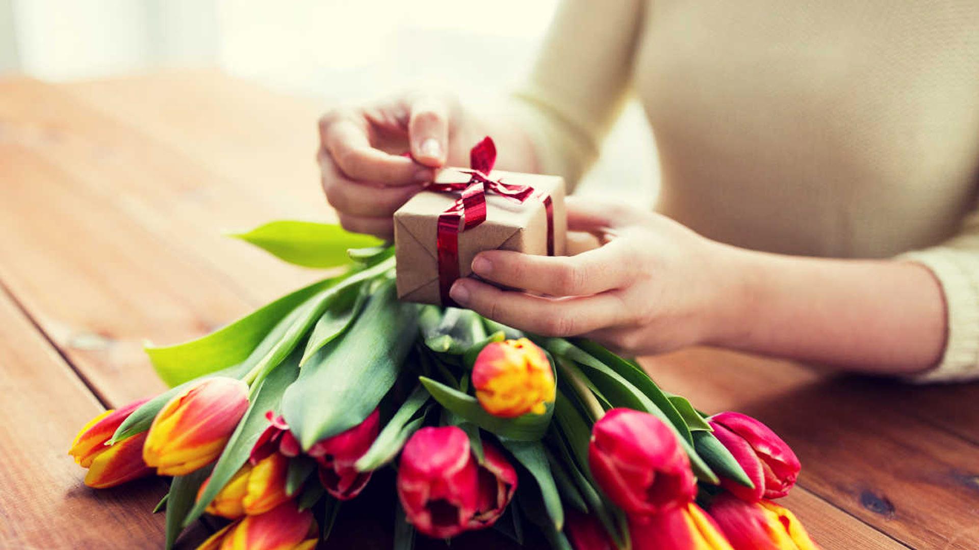 8 pomysłów na trafiony prezent z okazji Dnia Kobiet