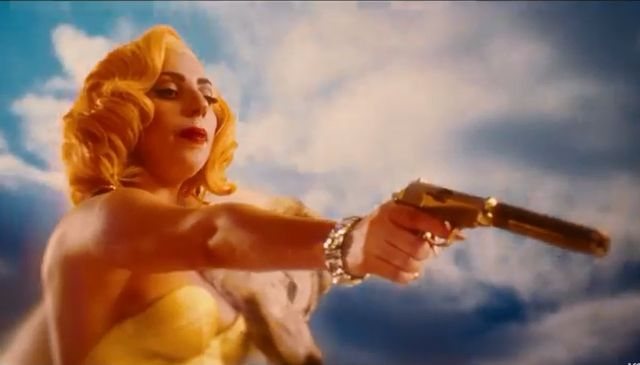Aura, nowa piosenka Lady Gagi (VIDEO)
