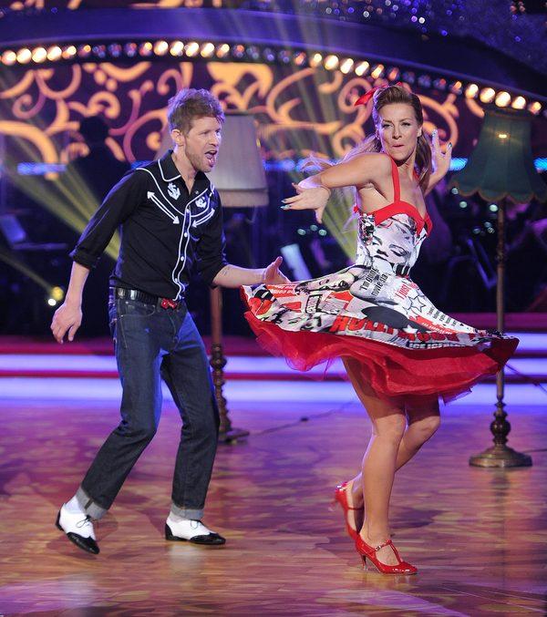 Gwiazdy na parkiecie 2. odcinka Tańca z gwiazdami (FOTO)