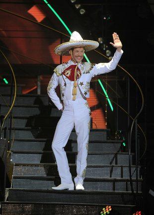 Łukasz Garlicki już nie zatańczy w Tańcu z gwiazdami (FOTO)