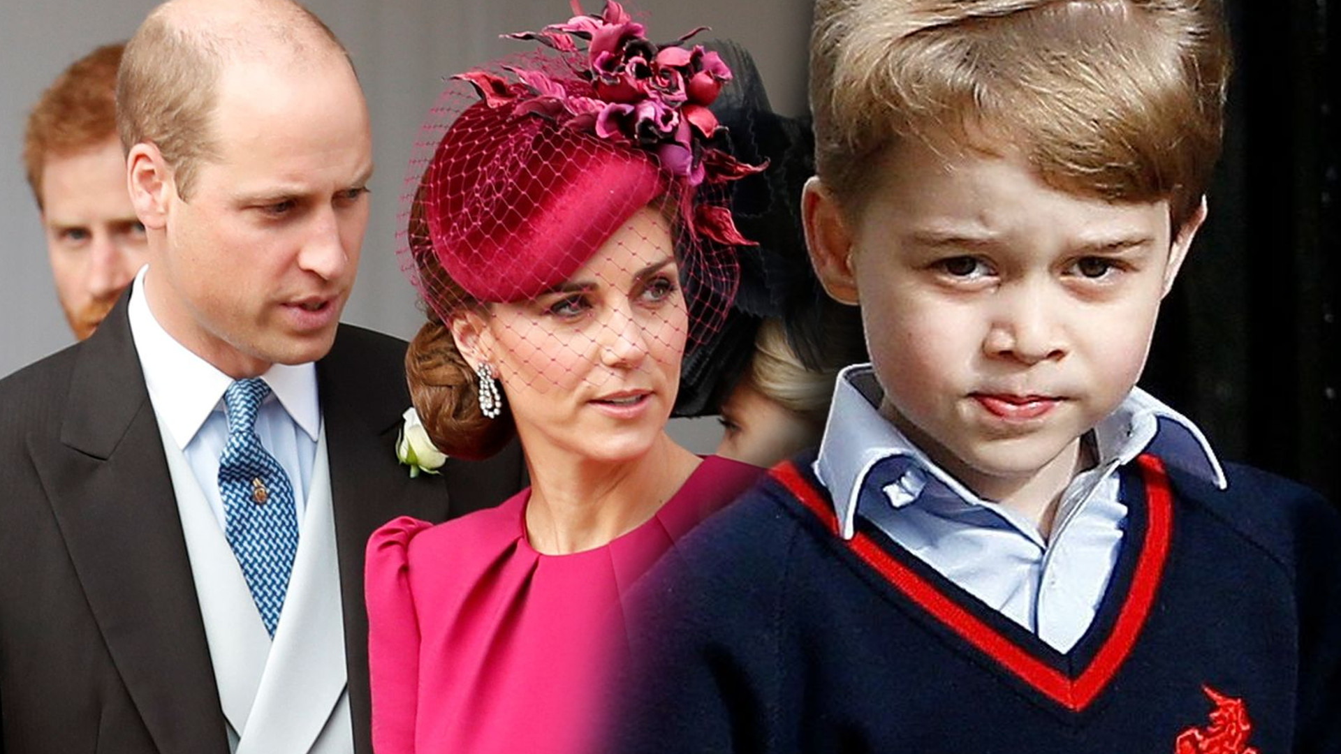 Książę George nie mógł obejrzeć TEJ bajki! Wszystko przez to, że jest księciem?