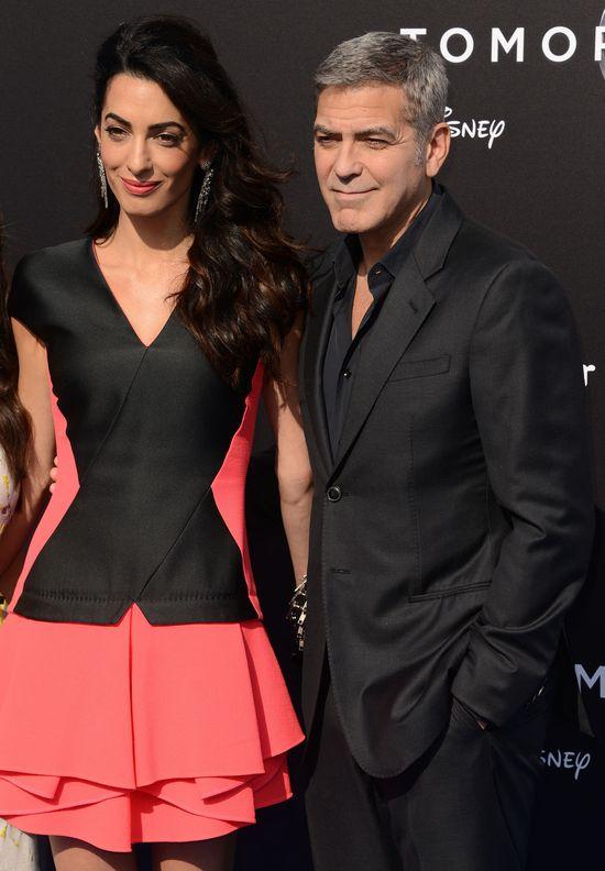 George Clooney zapytany o Polskę odpowiada...