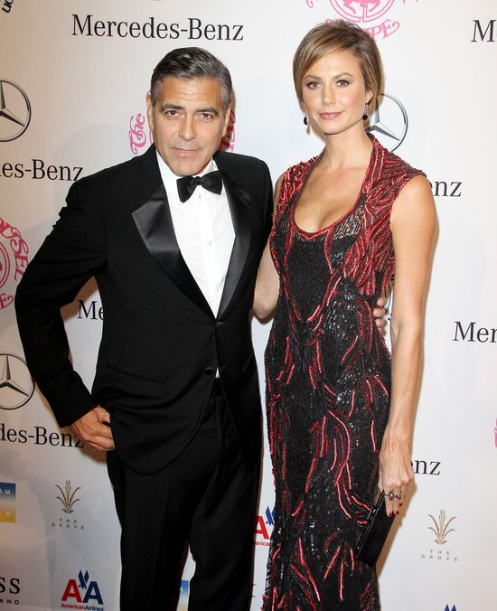 George Clooney: Ja umieram!