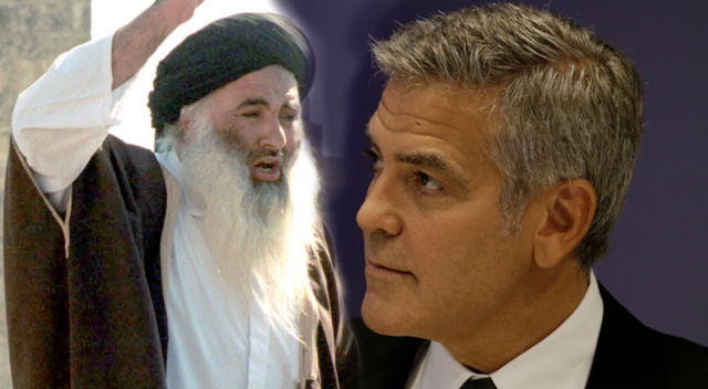 SZOK! Czy dzieciom Georga Clooneya zagrażają TERRORYŚCI?!