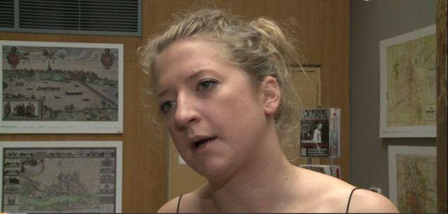 Lara Gessler idzie w ślady matki (VIDEO)