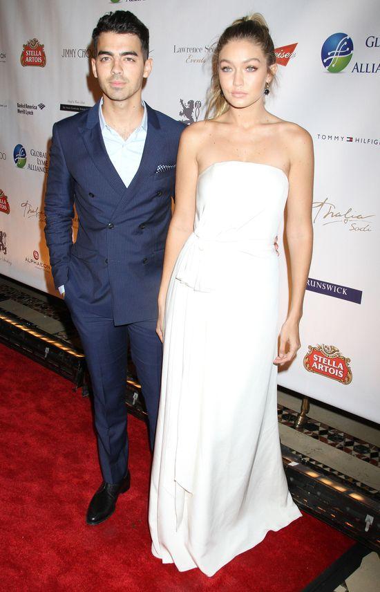 Gigi Hadid i Joe Jonas ROZSTALI SIĘ!