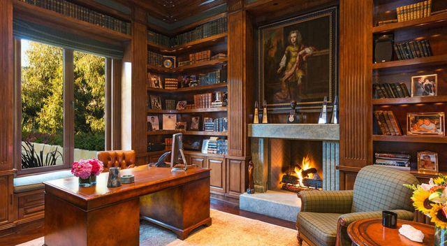 W tym domu dorastała Gigi Hadid (FOTO)