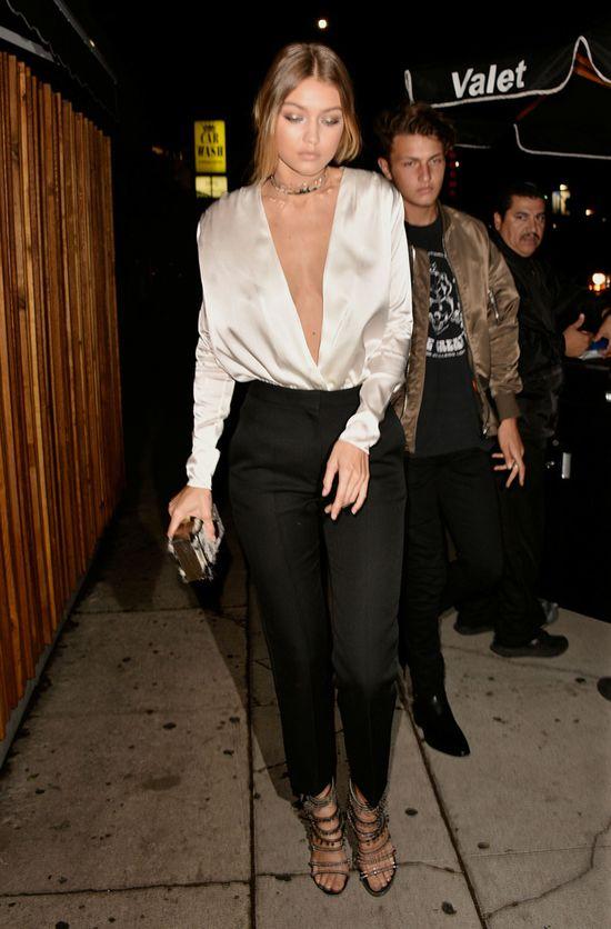 Gwiazdy na 20 urodzinach Kendall Jenner (FOTO)