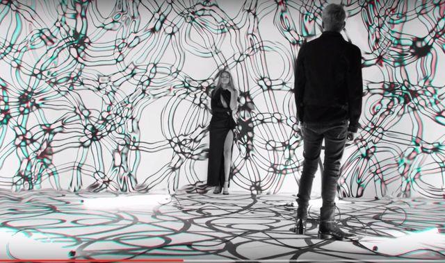 Gigi Hadid wystąpiła w nowym klipie Zayna Malika! (VIDEO)