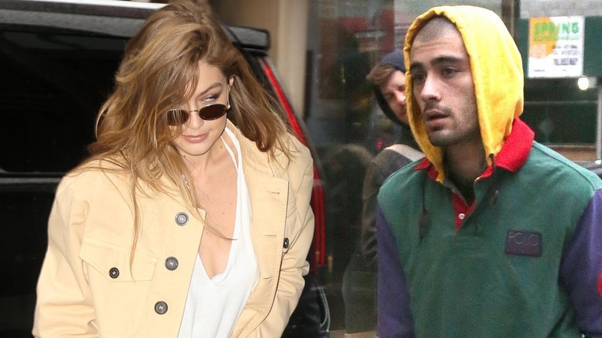 W związku Gigi Hadid i Zayna Malika nie dzieje się najlepiej
