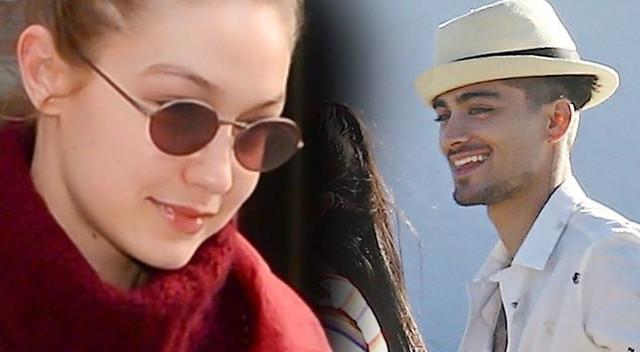 Zayn Malik i Gigi Hadid WRÓCILI do siebie? Oto dowód