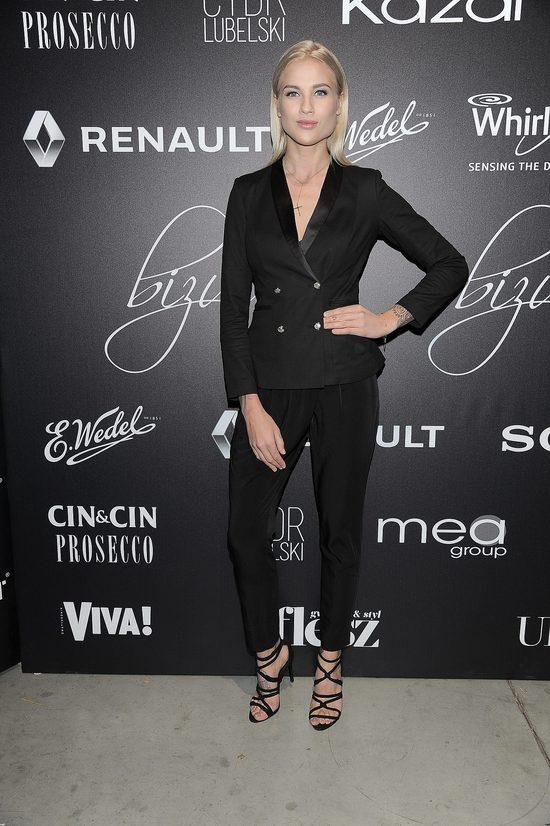 Karolina Gilon powiększyła usta? (Instagram)