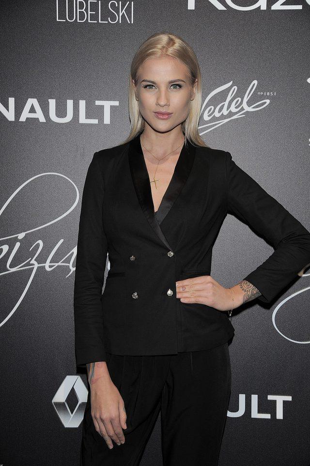 Karolina Gilon wyrobi�a si� dzi�ki udzia�owi w Top Model?