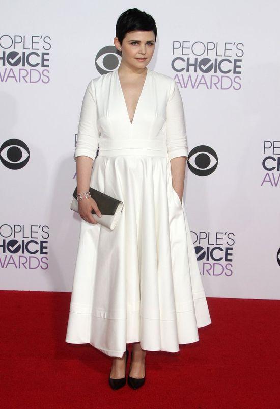 Kto pojawi� si� na gali People's Choice Awards? (FOTO)