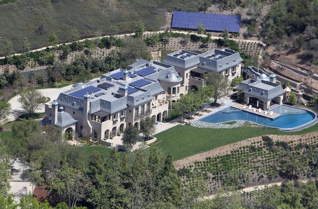 Kto kupił willę Gisele Bundchen za 40 milionów?