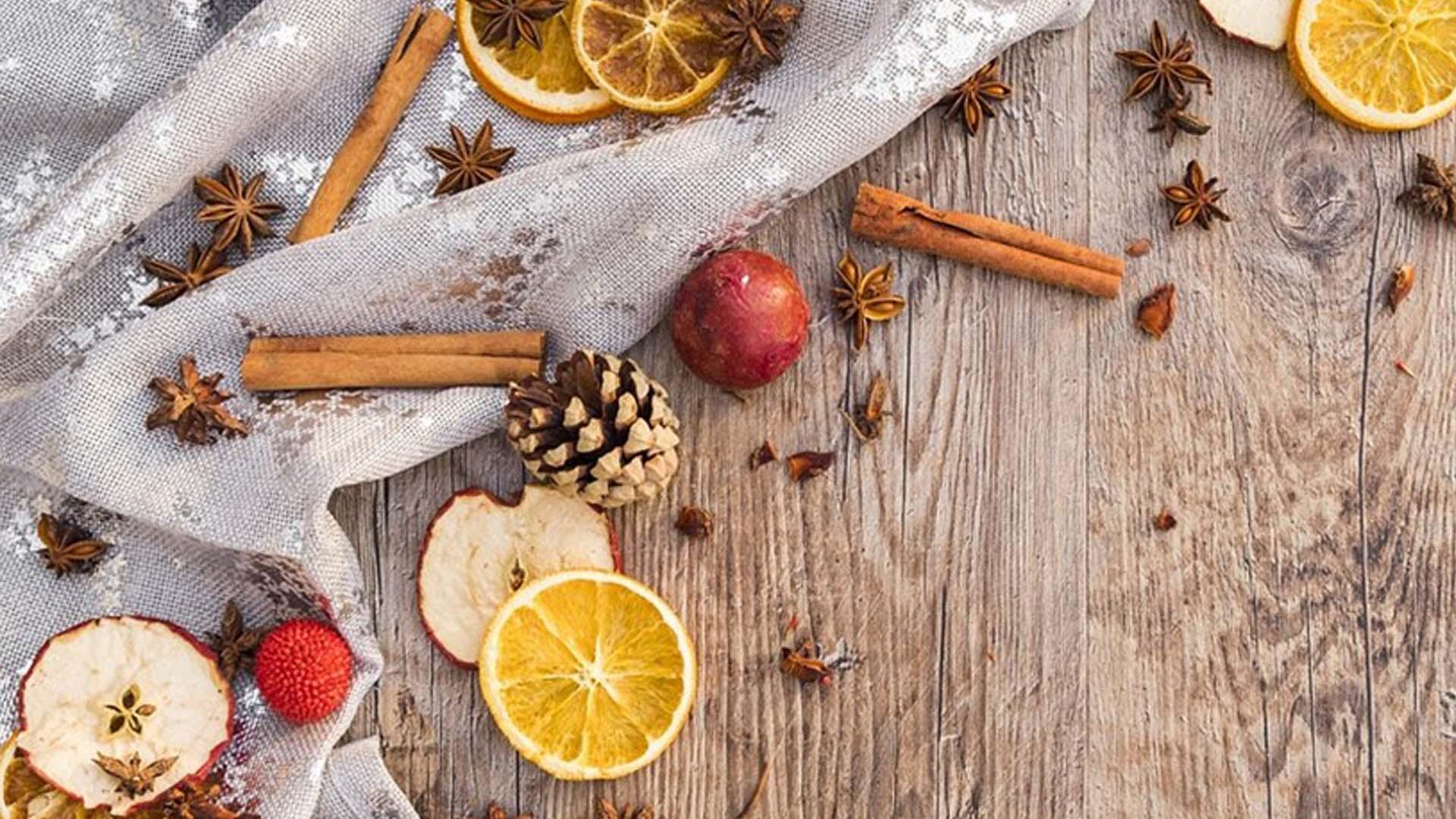 Co jeść, aby być odpornym zimą?
