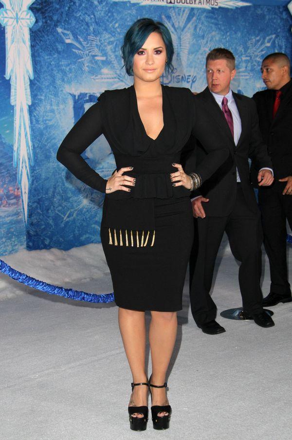 Selena Gomez zastąpi Demi Lovato w X Factor?