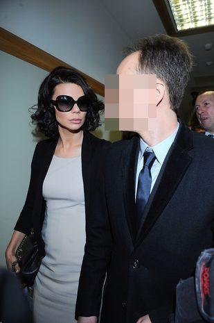 Edyta Górniak komentuje zarzuty byłego męża