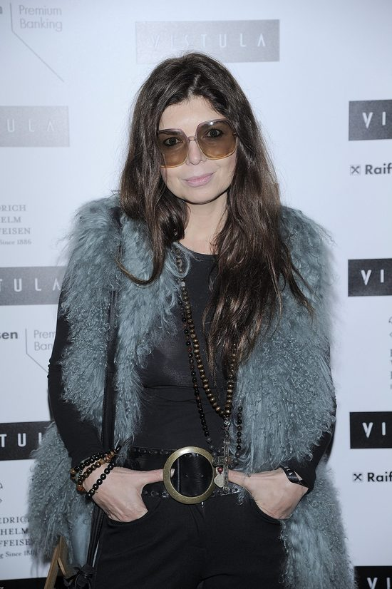 Wróblewska o stylizacji Górniak: Valentino nie pomógł