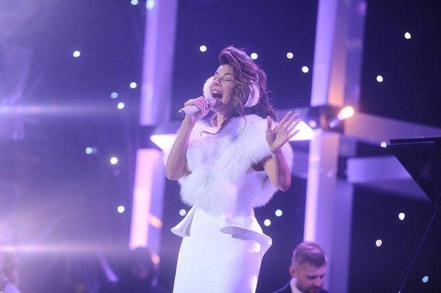 Edyta G�rniak wys�a�a zg�oszenie do konkursu Eurowizji