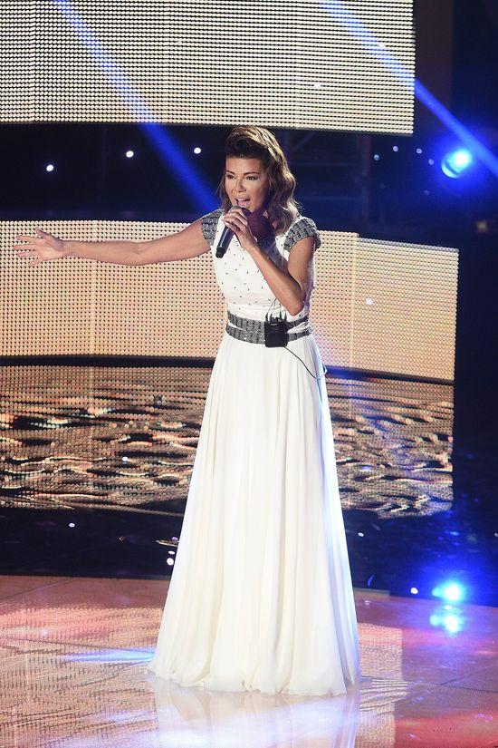 Eurowizja 2016: Edyta Górniak była załamana