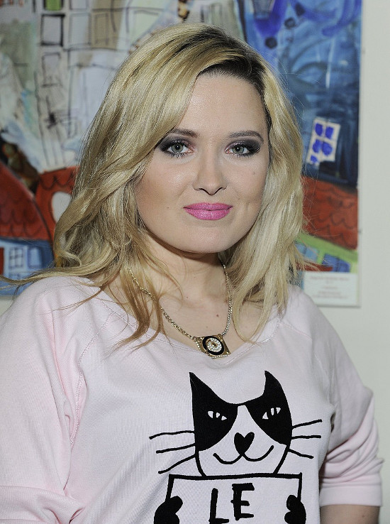 Rosyjska piosenkarka kopiuje Gosię Andrzejewicz? (VIDEO)